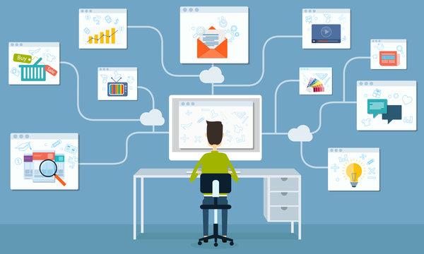 Marketing online y offline: una alianza que tu negocio necesita