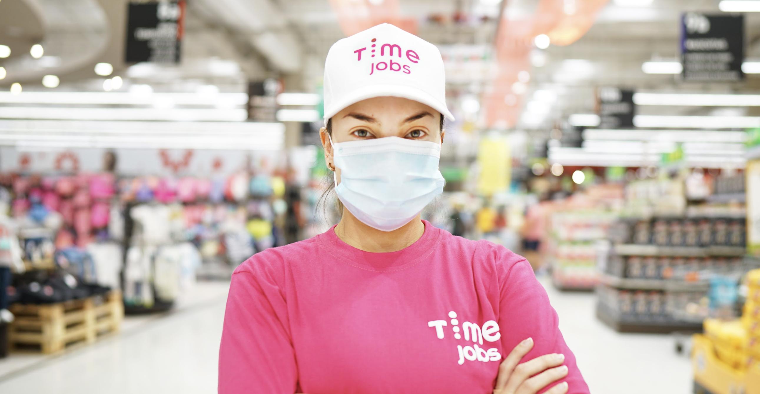Timejobs.work irrumpe en el mercado latinoamericano