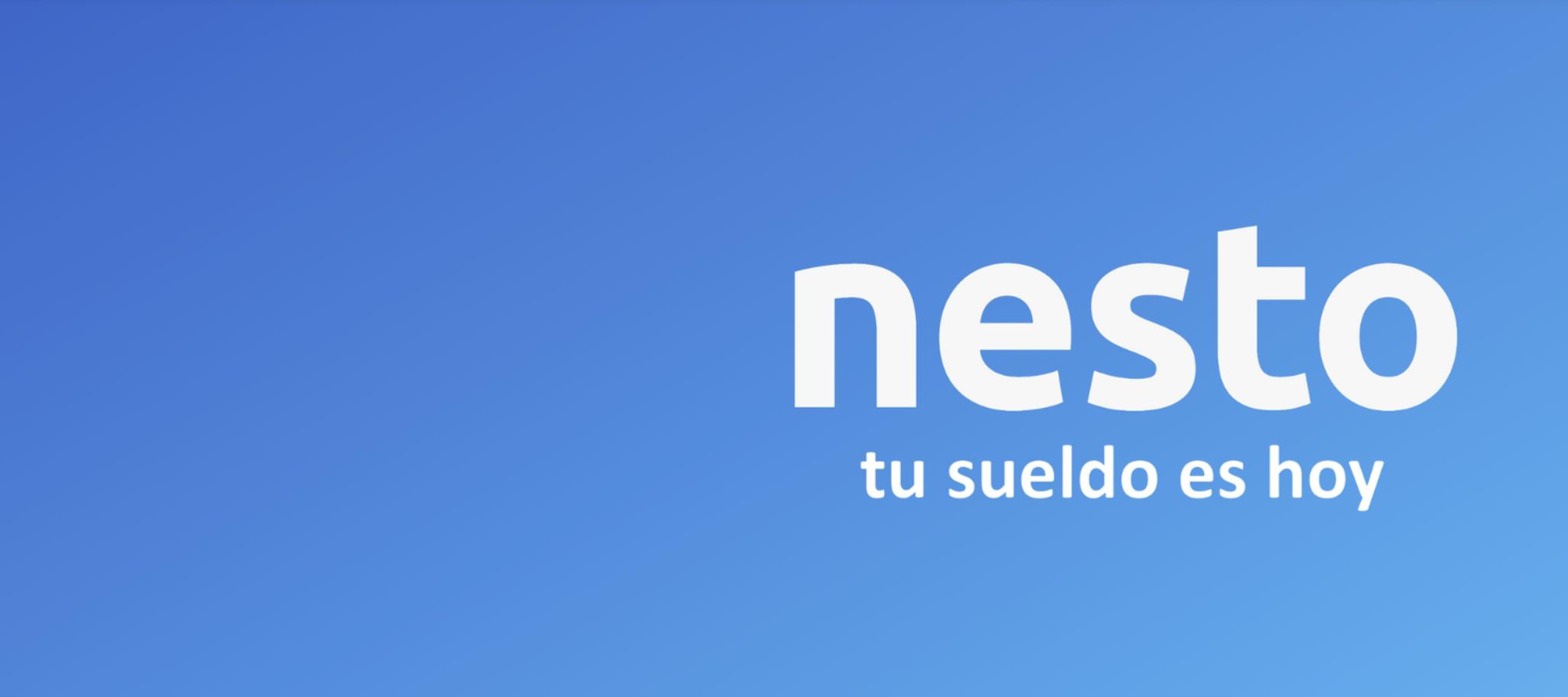 Plataforma Nesto permite acceder a pago de comisiones on demand