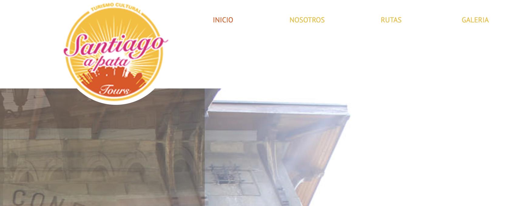 Santiago a Pata; la Startup del Turismo Joven