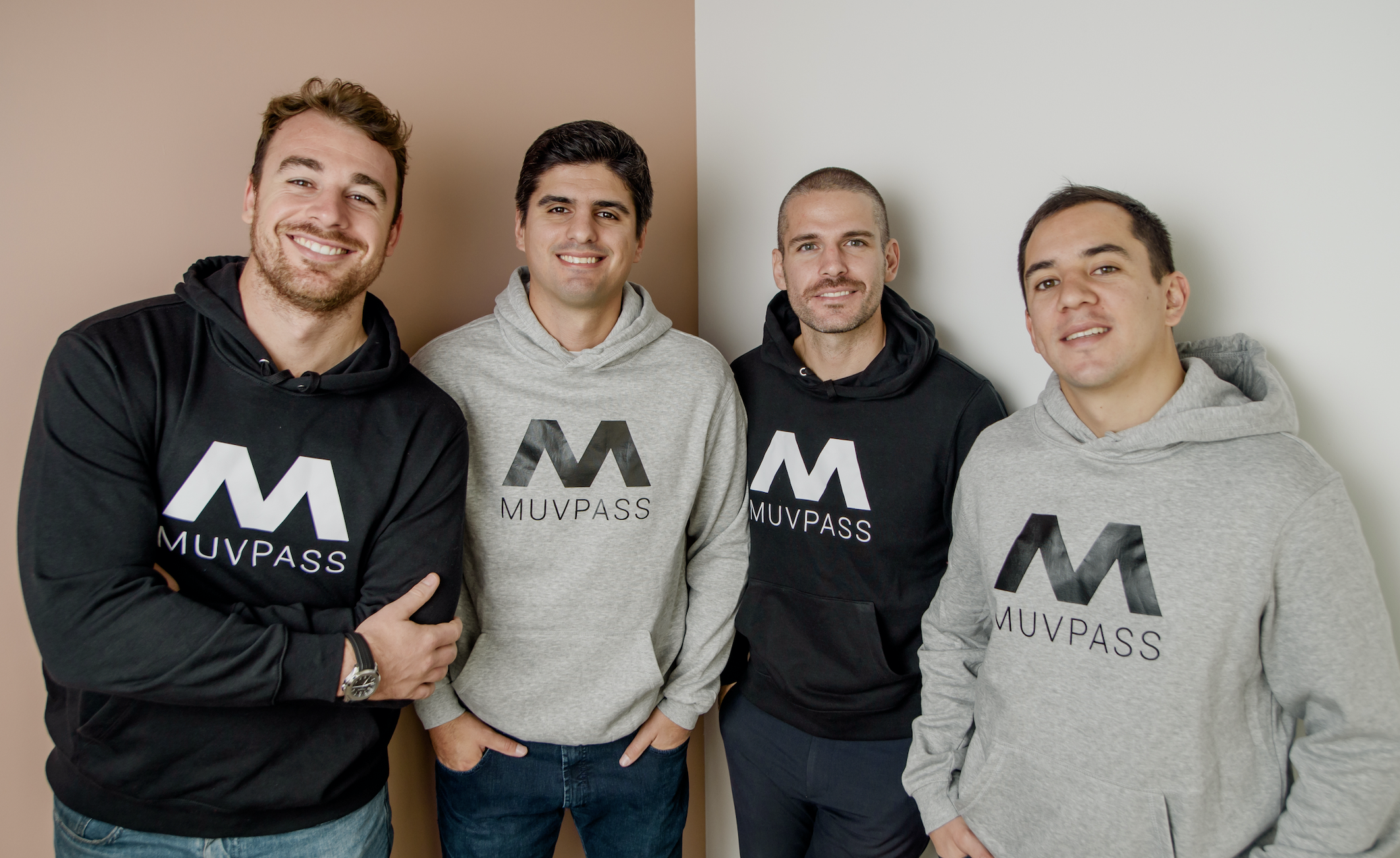 ClassPass, adquiere la startup Chilena MuvPass